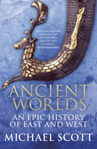 Ancient Worlds book