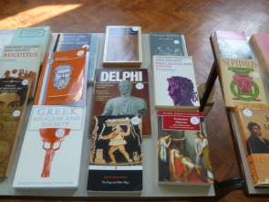 And more books!