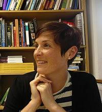 Dr Jane Masseglia