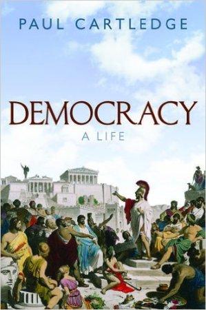 Paul Cartledge democracy book