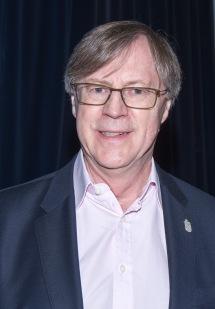 Professor Paul Cartledge at the LSA CA March 2016