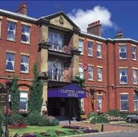 Clifton Arms