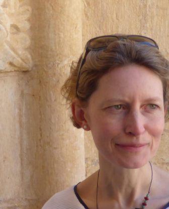 Dr Caroline Vout 21 Sept