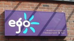 Ego sign