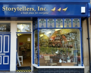 Storytellers inc shop