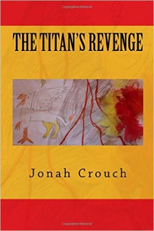 Titan's Revenge book cover