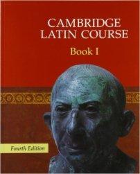 Cambridge latin course 1