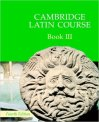 Cambridge latin course 3