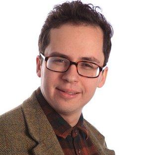 Dr Georgy Kantor Oxford