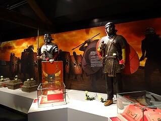 Roman Army museum 2