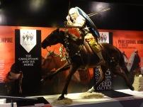 V Hadrian's Cavalry