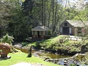 Vindolanda 'temple'