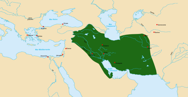 Parthian Empire 2