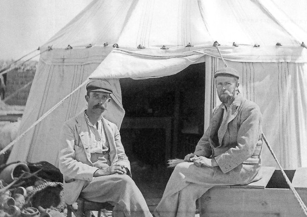 Grenfell-hunt-1896