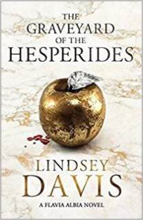 LD Hesperides book
