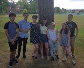 Bursary Winners 2018 Repton Summer School 2