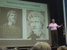 Simon Elliott Lecture