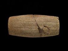 Cyrus Cylinder