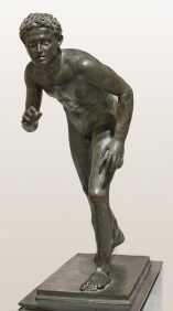 From-Herculaneum-Villa-of-the-Papyri-Runner-in-Bronze