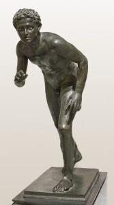 From-Herculaneum-Villa-of-the-Papyri-Runner-in-Bronze