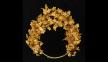 Golden Headdress