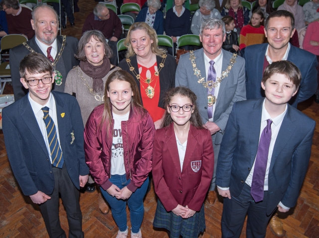 Classics Competition 2019 – Lytham St Annes Classical